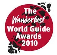 Wanderlust Guide Awards