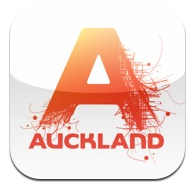 AucklandNZ iPhone App