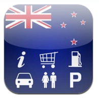 Find! NZ iPhone app