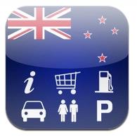 Find! NZ iPhone app
