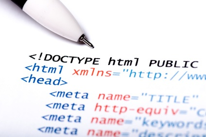 Using Meta Tags to Improve Website Rankings
