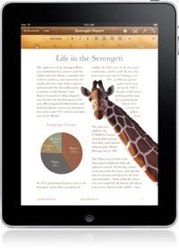 iPad Travel apps