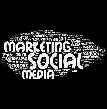 social media website for tourism