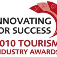 Tourism industry awards 2010