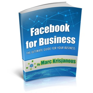 Facebook for Business Ultimate Guide eBook