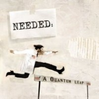 need a quantum leap
