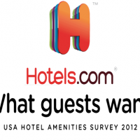 What Hotel Guests Want