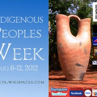 2012 indigenous peoples week