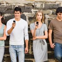 Millennial generation travellers