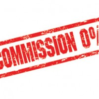 No commission products