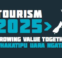 Tourism goals 2025