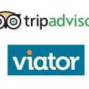 Tripadvisor & Viator